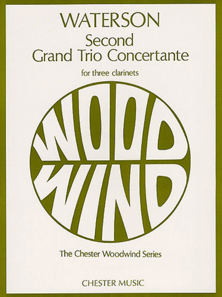 Second Grand Trio Concertante