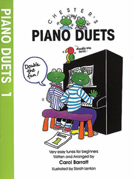 Chester's Piano Duets - Volume 1