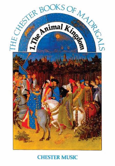 1. The Animal Kingdom