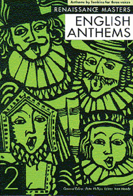 English Anthems 2