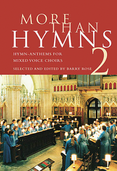 More Than Hymns 2