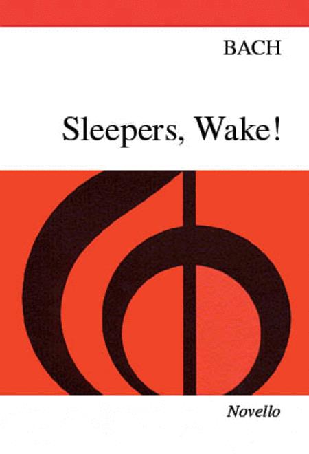 Sleepers, Wake!