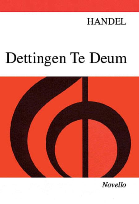 Dettingen Te Deum