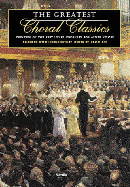 The Greatest Choral Classics