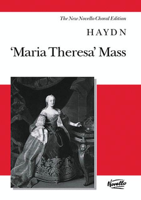 Maria Theresa Mass