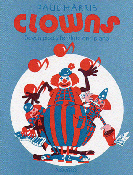Paul Harris: Clowns