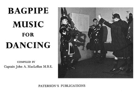 Bagpipe Music for Dancing