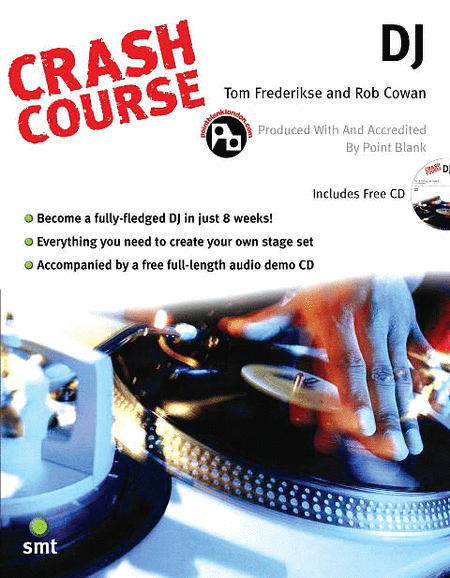 Crash Course: DJ