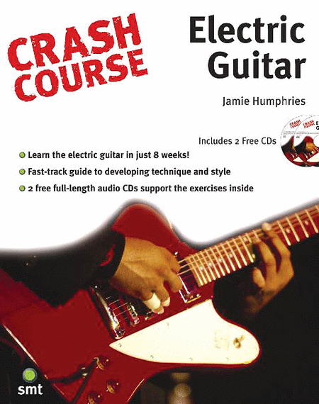 Crash Course - Electric Guitar