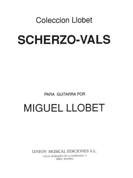 Scherzo-Vals