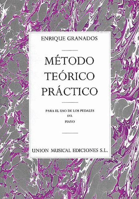 Granados Metodo De Los Pedales Piano
