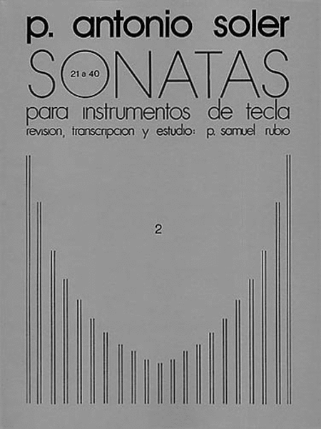 Sonatas - Volume Two: Nos. 21-40