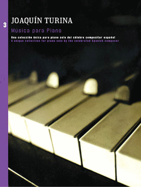 Music for Piano - Volume 3