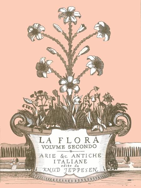 La Flora - Volume 2