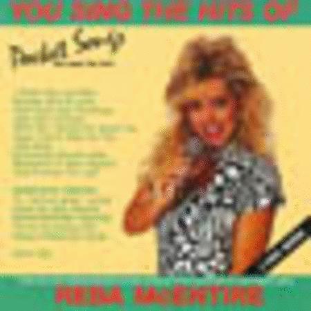 You Sing: Reba Mcentire (Karaoke CDG)