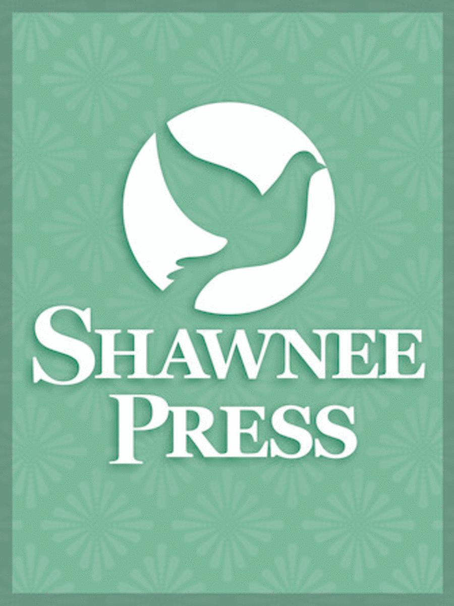 A Prayer of Serenity