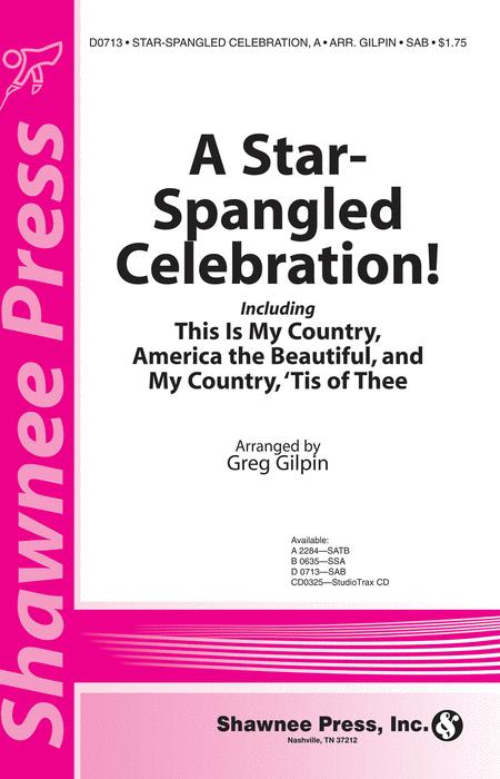 A Star-Spangled Celebration!