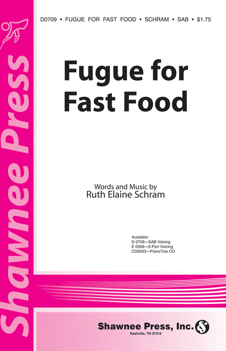 Fugue for Fast Food