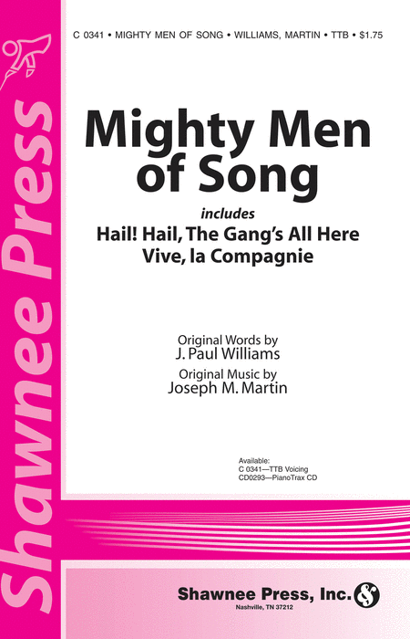 Mighty Men of Song