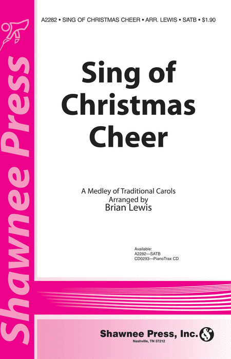 Sing of Christmas Cheer