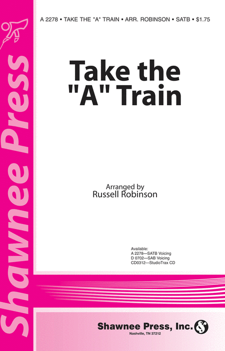 Take the A Train