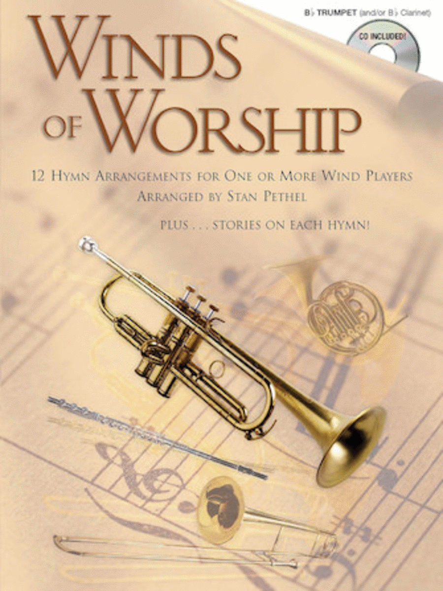 Winds of Worship