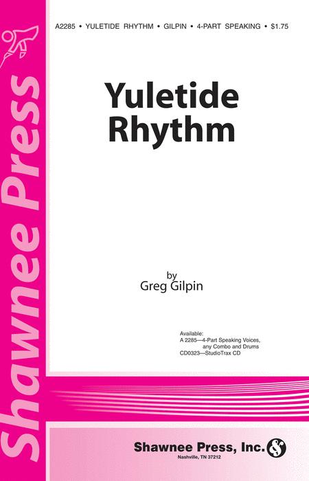 Yuletide Rhythm