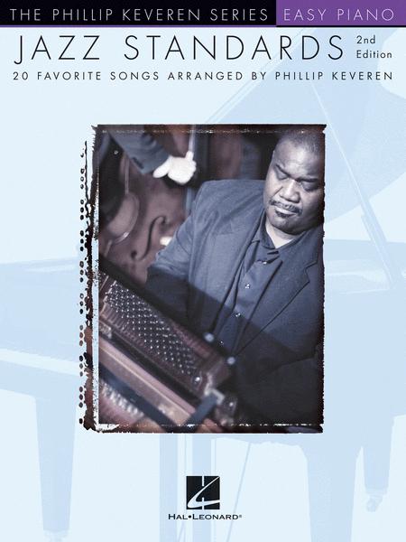 Jazz Standards - 2nd Edition