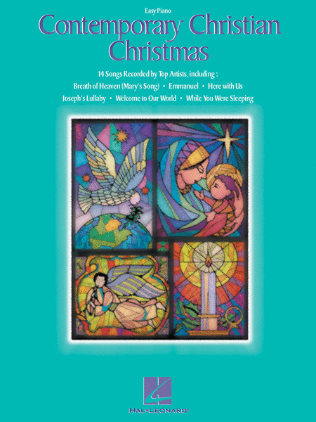 Contemporary Christian Christmas