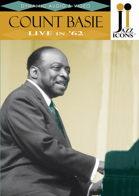 Jazz Icons: Count Basie, Live in '62