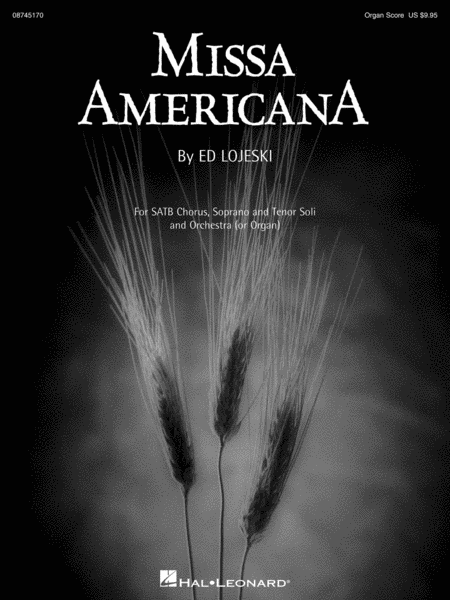 Missa Americana