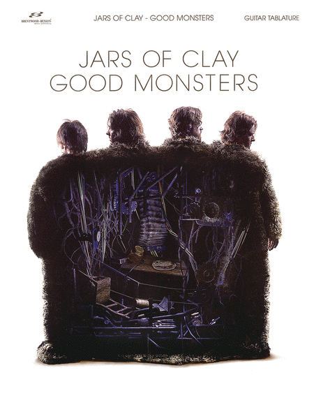 Jars of Clay - Good Monsters