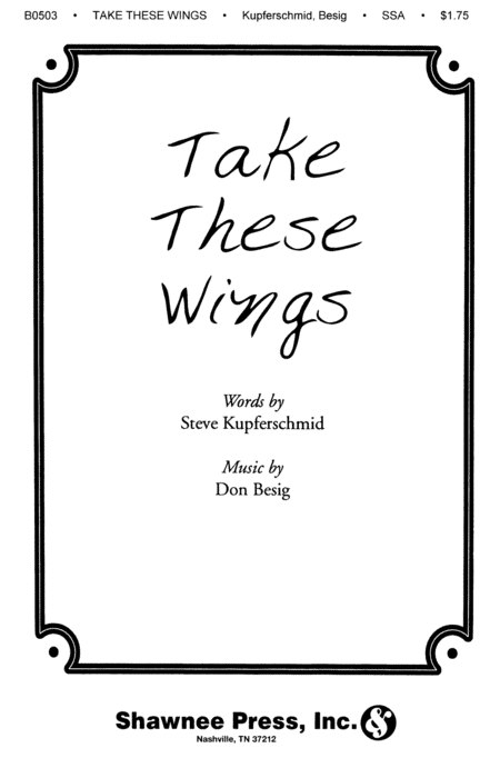 Take These Wings