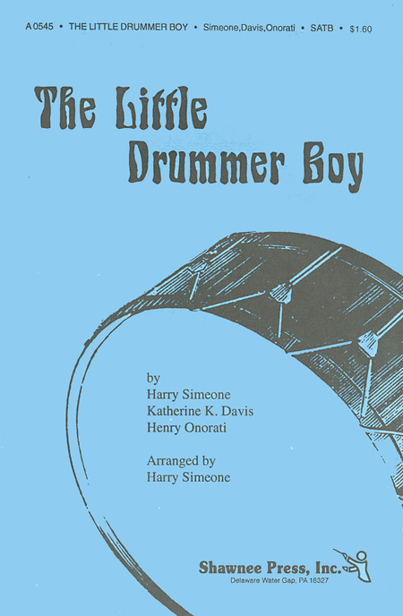 Drum harmonica tabs little drummer boy : cover-large_file.png