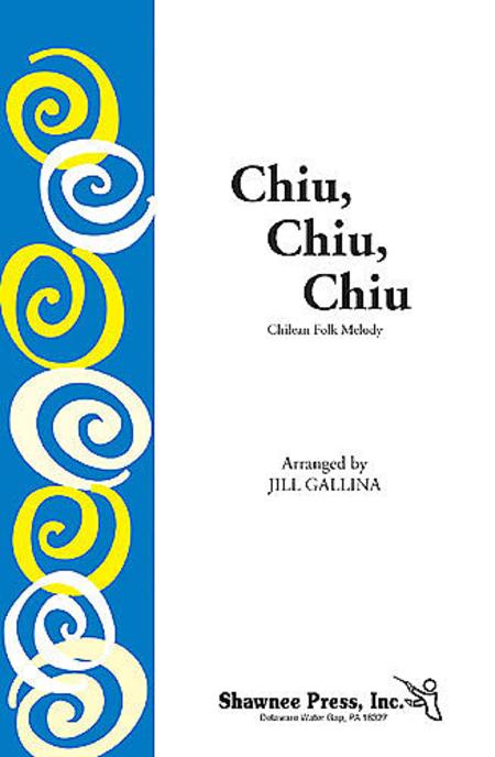 Chiu, Chiu, Chiu