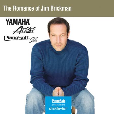The Romance of Jim Brickman