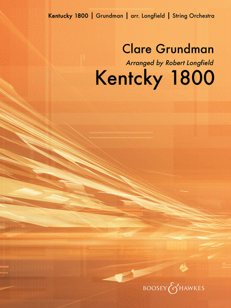 Kentucky 1800