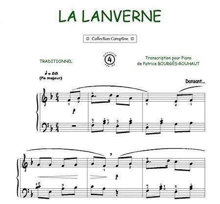 La Lanverne