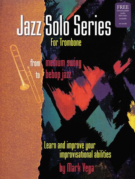 Jazz Solo Series for Trombone