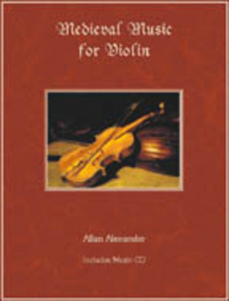 Medieval Music for Violin