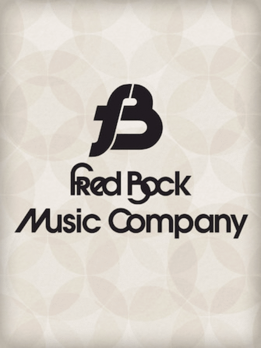 Lord, When We Praise You with Glorious Music