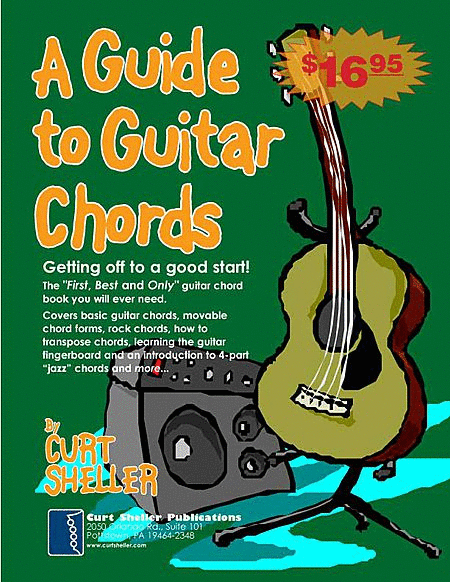 A Guide to Guitar Chords