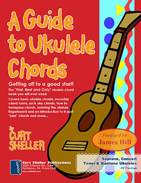 A Guide to Ukulele Chords