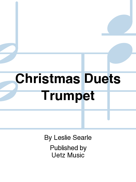 Christmas Duets Trumpet