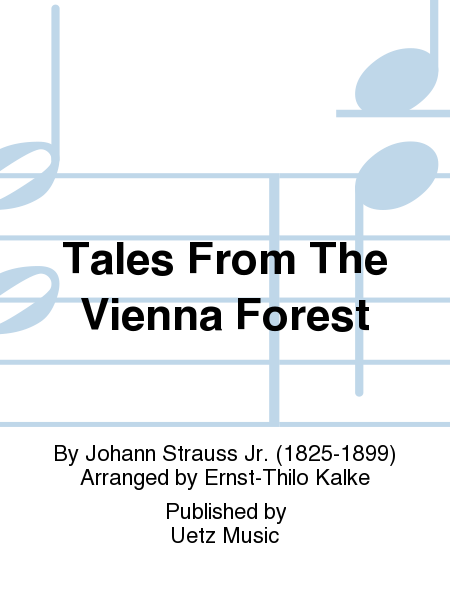 Tales From The Vienna Forest