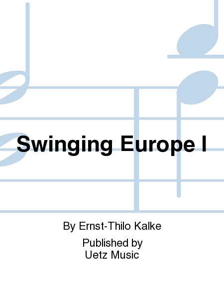 Swinging Europe I