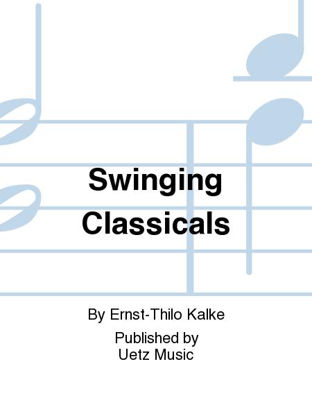 Swinging Classicals