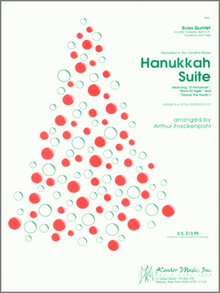 Hanukkah Suite