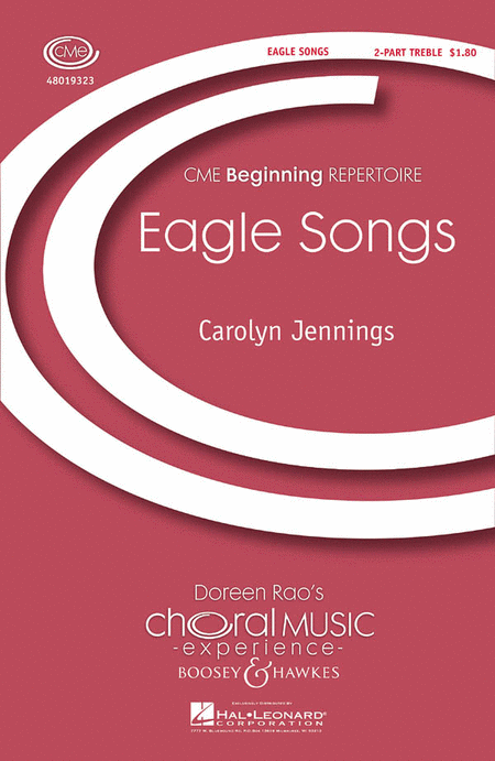 Eagle Songs