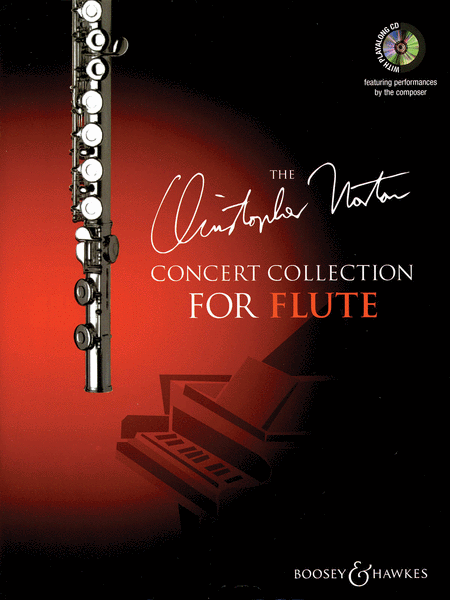 Christopher Norton - Concert Collection